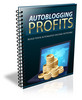 Thumbnail Autoblogging Profits Full Package With PLR