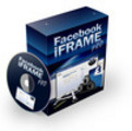 Thumbnail Facebook iFrame Pro Full Package With Master Resale Right