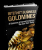 Internet Business Goldmine Full With Master Resale Right