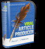 Viral Article Producer With Resale Rights