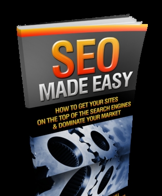 Product picture SEO Made Easy Full Package With Master Resale Right