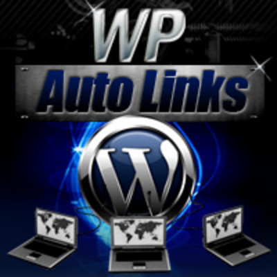 Product picture WordPress AutoLinks Full Package With Master Resale Right