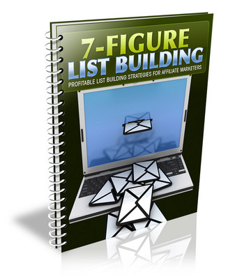 Product picture 7 Figure List Building Full With Private License Right