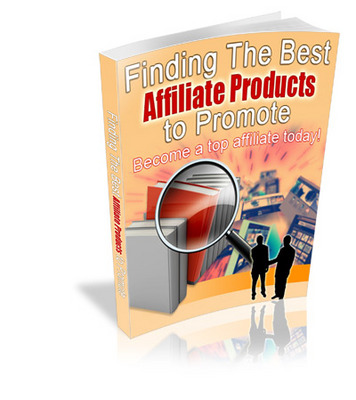 Product picture How To Find Best Affiliate Product With MRR