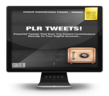 Product picture PLR Tweets Full Package With Private Label Rights