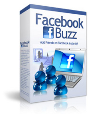 Product picture Facebook Buzz With Master Resale Rights