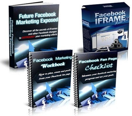 Product picture Future FB Marketing Exposed Plus Bonus With MRR